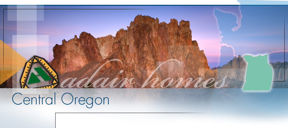 Adair Homes - Header
